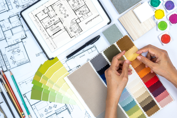 What makes Atom  Interiors in Bangalore the best choice of Designers for 4 BHK Houses?