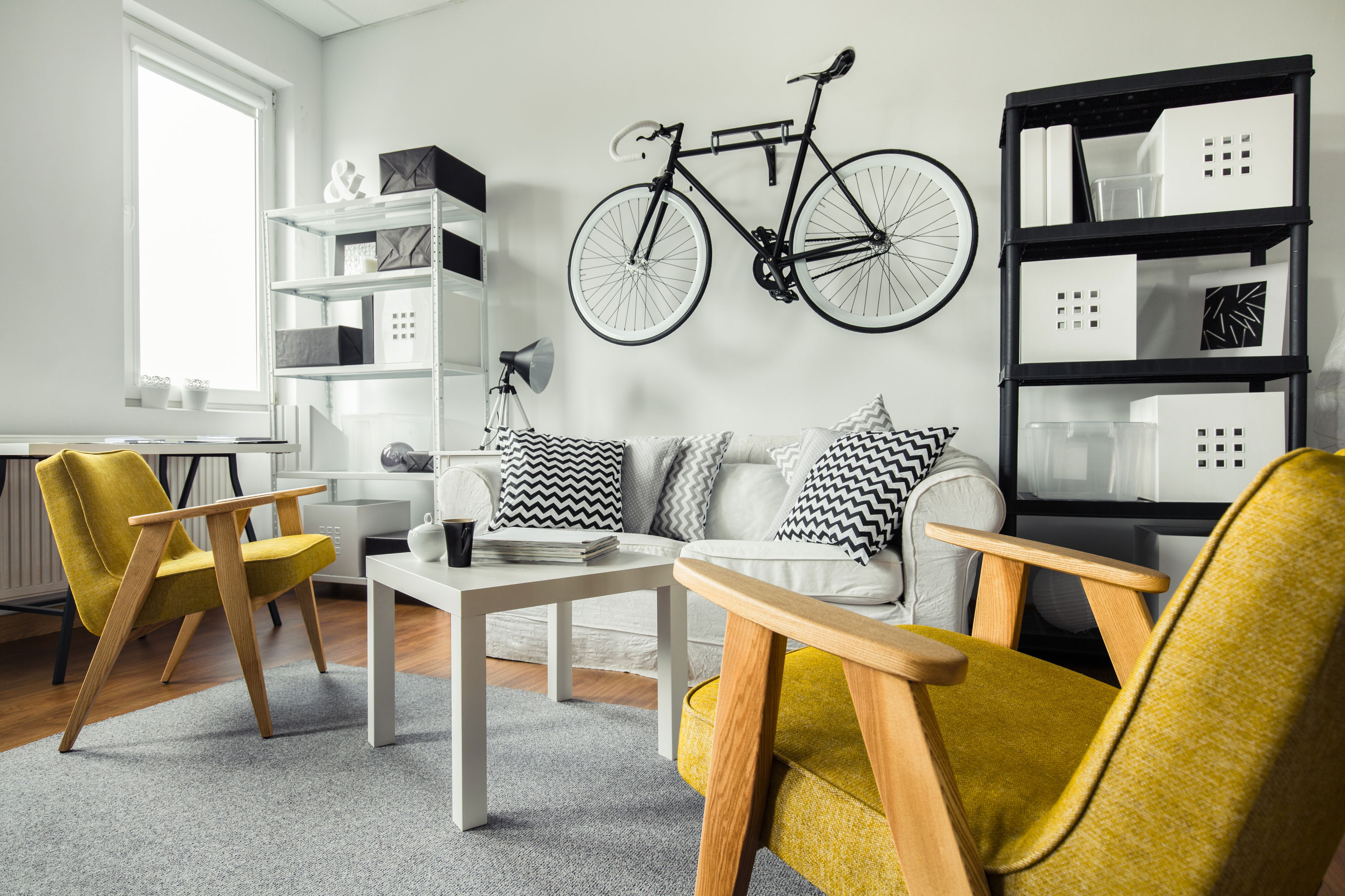 What your Interior Design preferences say about you