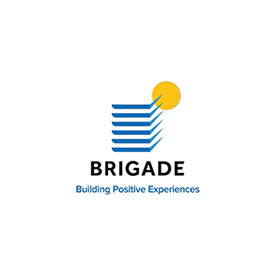 Brigade Group - A Client of Atom Interiors