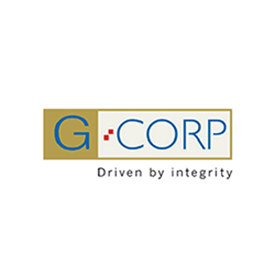 G Corp - A Client of Atom Interiors