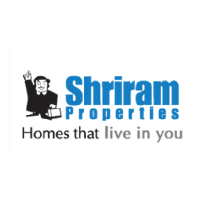 Shriram Properties- A Client of Atom Interiors