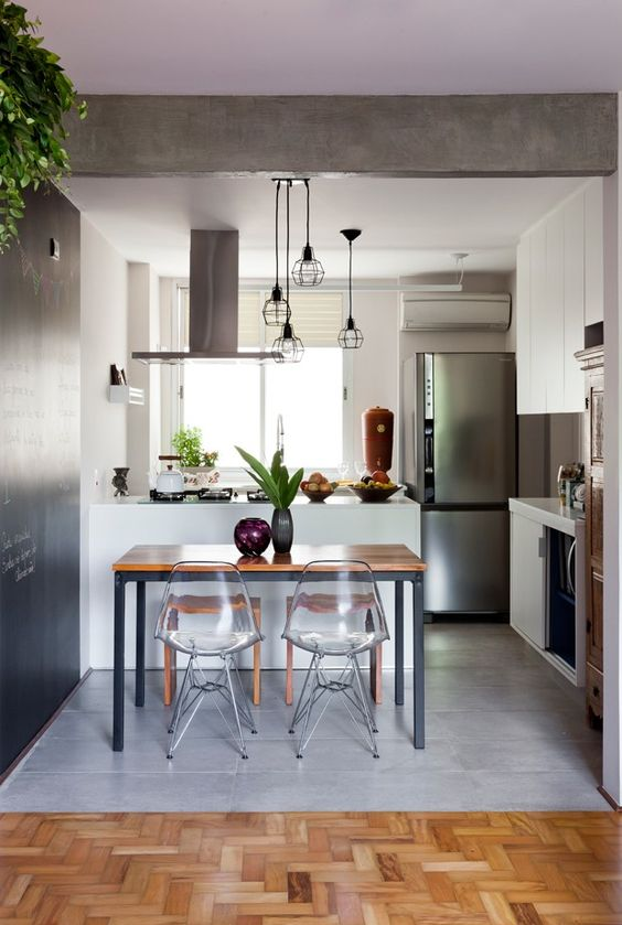9 Kitchen Nooks With Beautiful Banquette Seating Atom