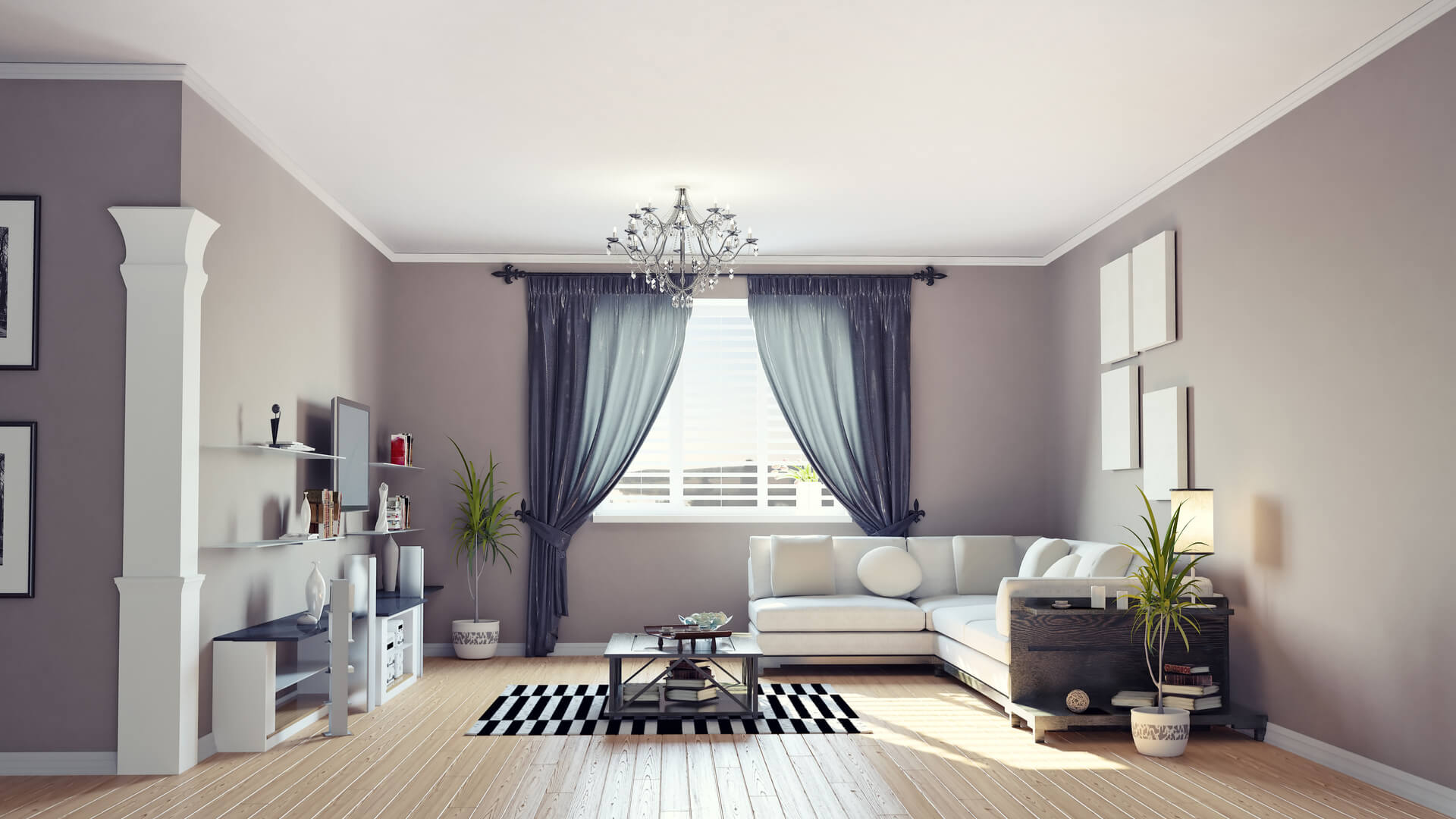 A room-by-room guide to feng shui.