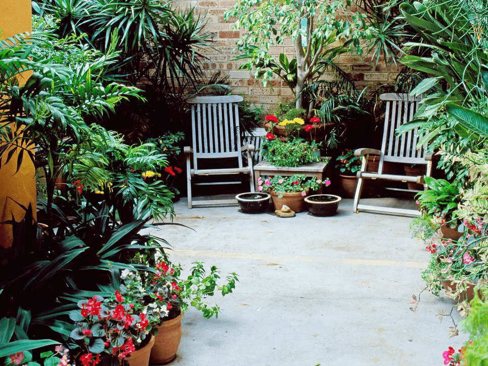Rooftop garden ideas to make your home a better place