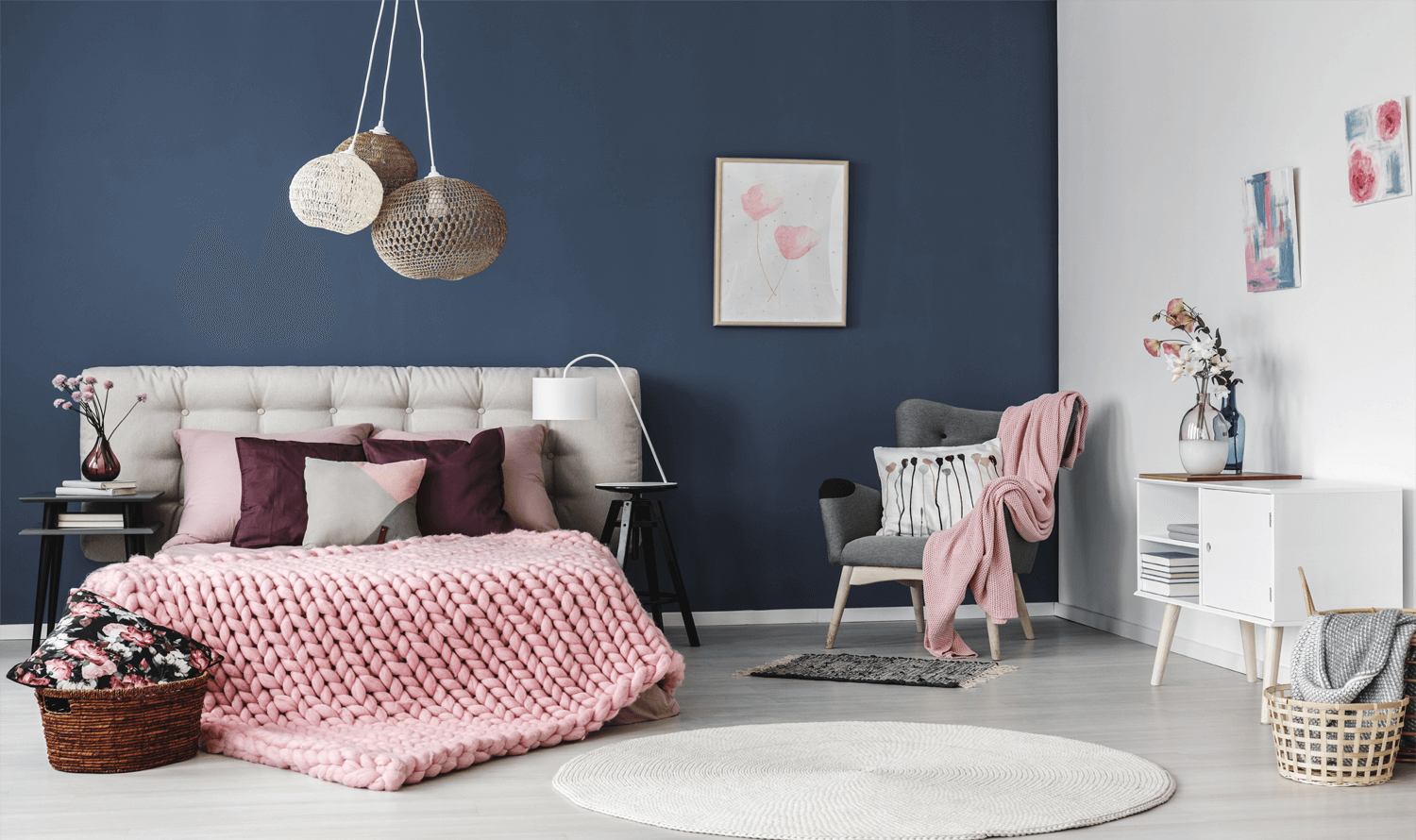 5 dreamy color combos trending 2018
