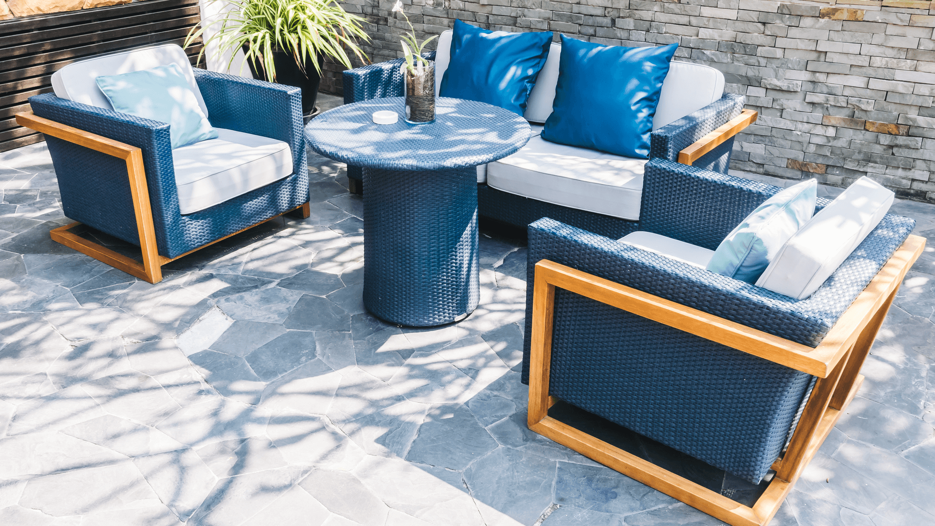 5 Tips for Perfect Outdoor Furniture