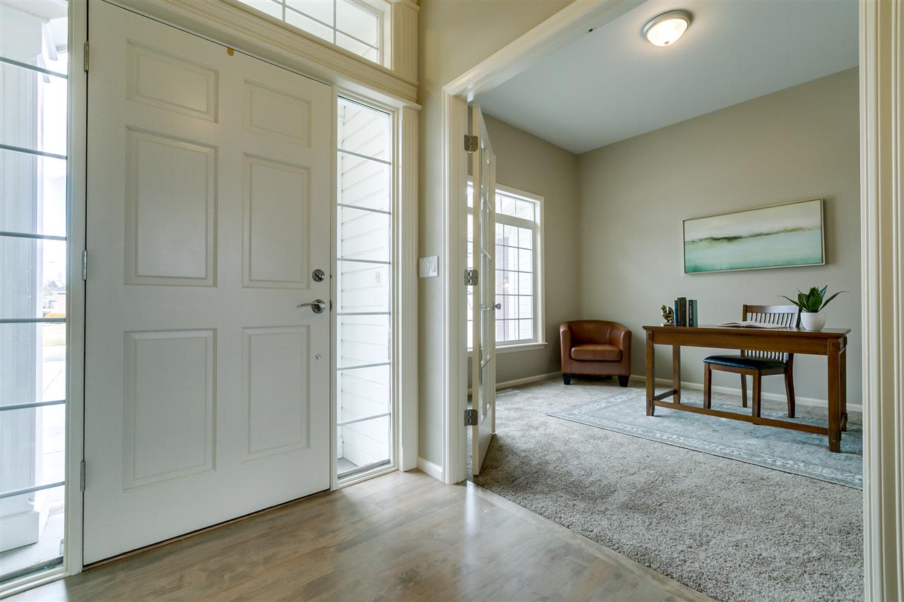 Open Doorways Adds More Space To The Interiors