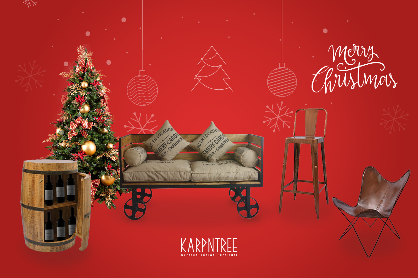 Karpntree Quirky Furniture Sets