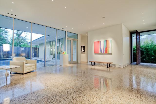 Terazzo Floors Interior Design Trends 2019