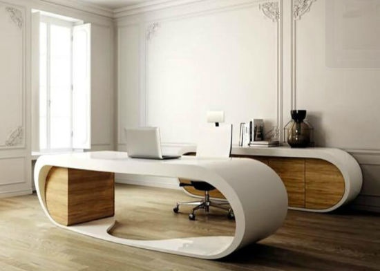 Rounded Table Interior Design Trends 2019