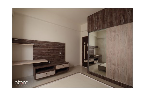 Classic Bedroom Interiors