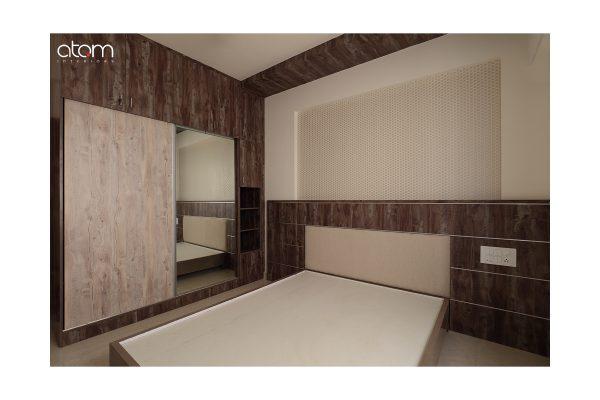 Classic Bedroom Interiors(1)