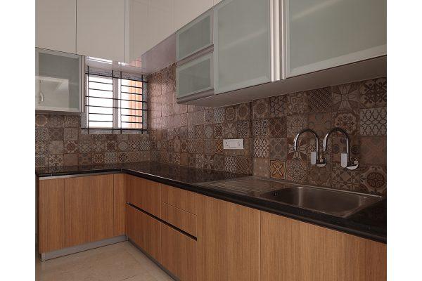 Classic Kitchen Interiors
