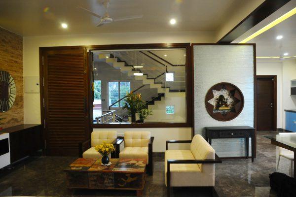 Maximalist Living Room Interiors