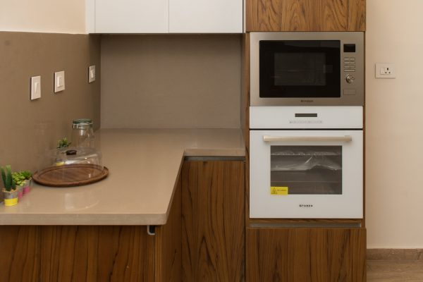 Mid-century Modern Kitchen Interiors