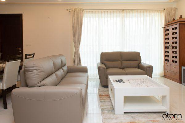 Modern Sofa Settings