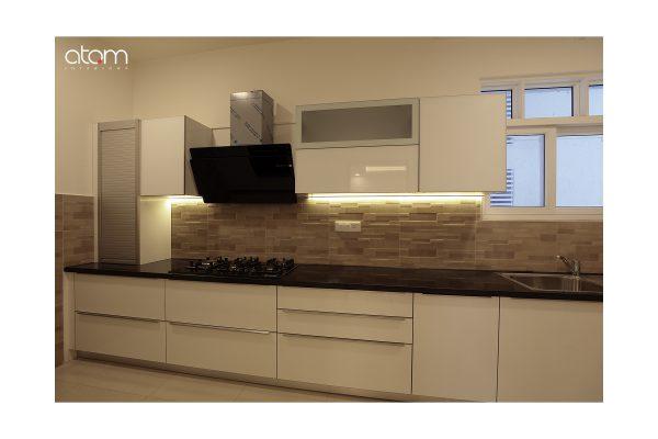 Neo Classic Kitchen Interiors