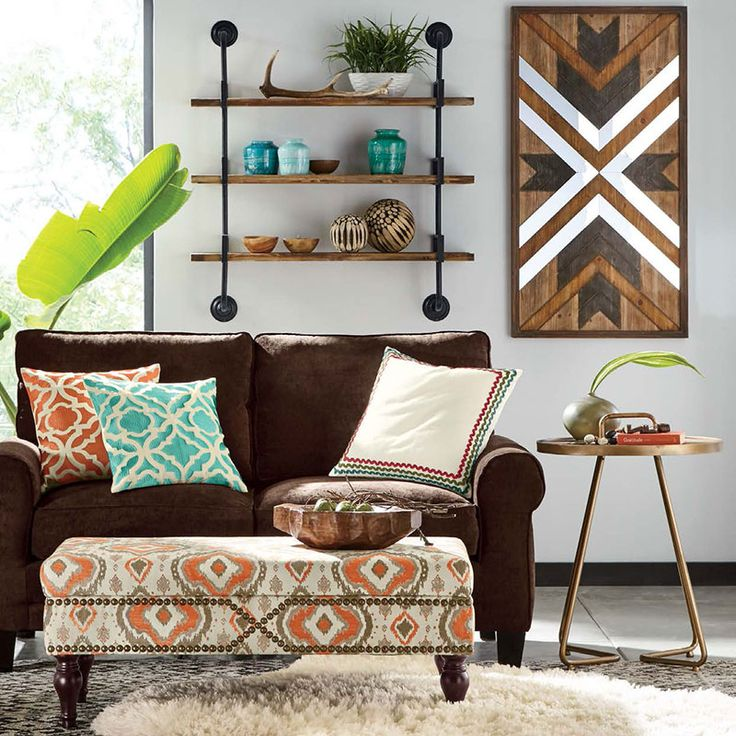 New Interiors Decor Styles for Different Personalities